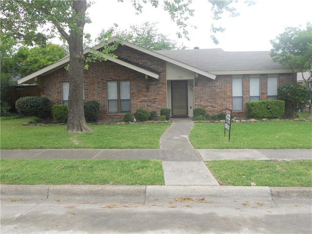 3029 Castle Rock Ln, Garland, TX