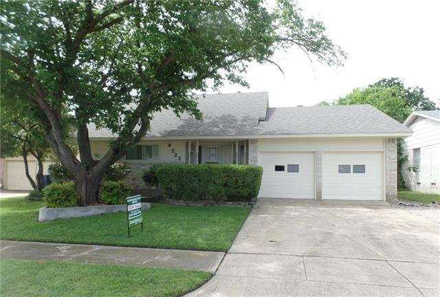 4522 Concord Dr, Garland, TX