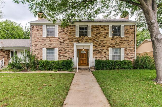 7715 Roundrock Rd, Dallas, TX