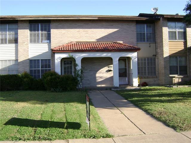 2814 Patricia Ln, Garland, TX