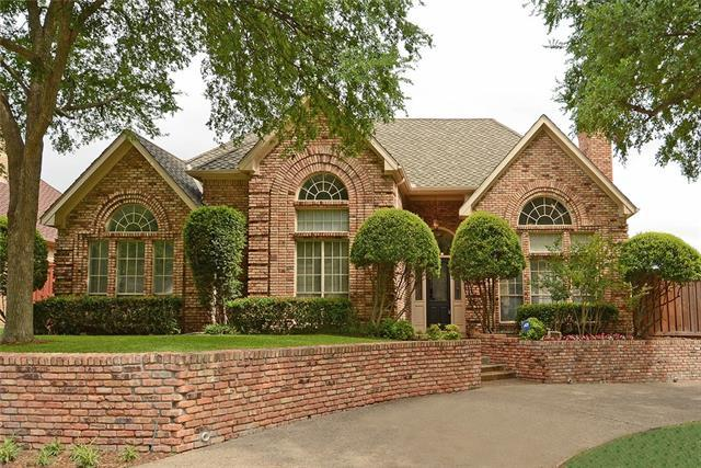 3433 Mount Vernon Way, Plano, TX