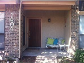 17490 Meandering Way #APT 1404, Dallas TX 75252