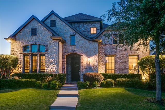 916 Wyndham Way, Allen, TX