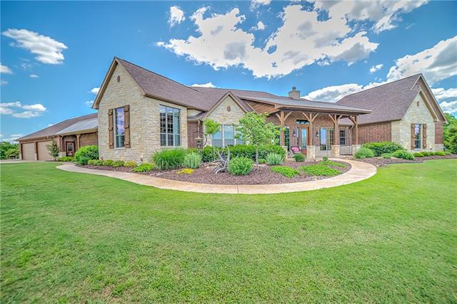 252 Sandpiper Dr, Weatherford, TX