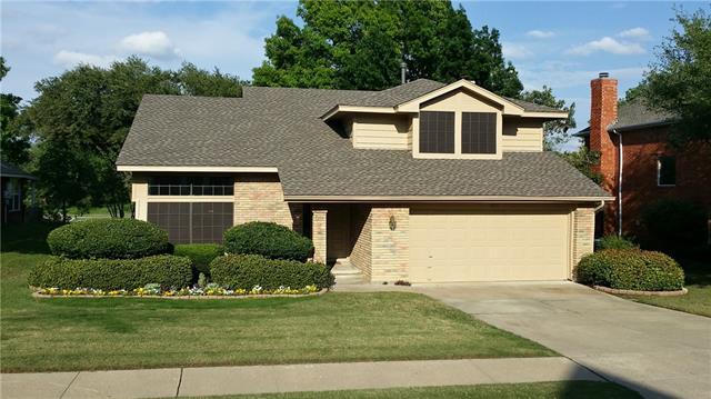 6014 Hillside Ln, Garland, TX
