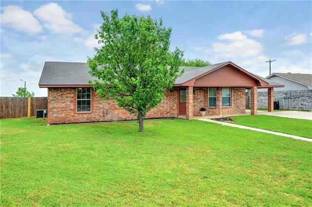 124 Amy Ct, Collinsville, TX