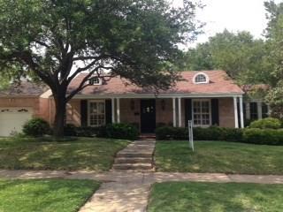 3714 Lenox Dr, Fort Worth TX 76107