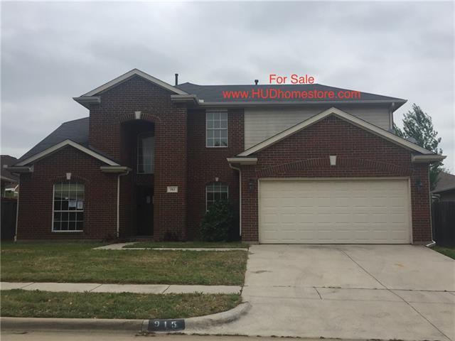 915 Leadville Dr, Arlington, TX