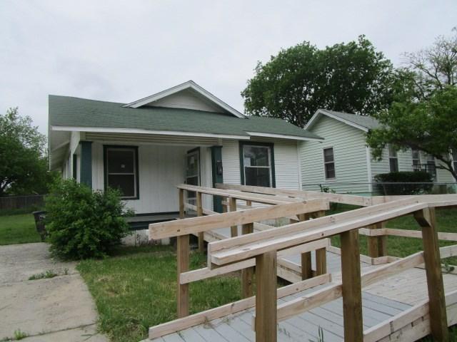1336 E Jessamine St, Fort Worth, TX