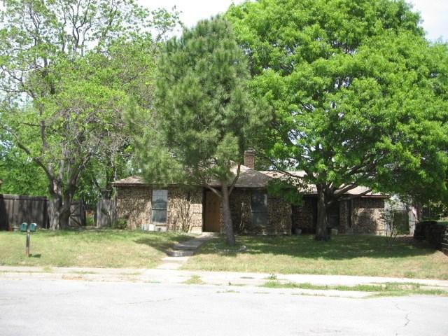 5015 Hollow Ridge Rd, Dallas, TX