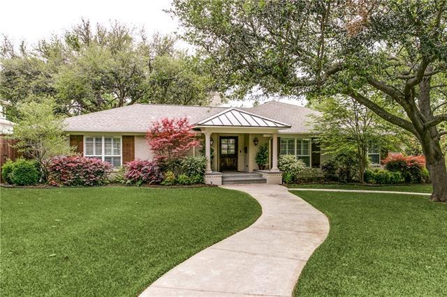 7181 Greentree Ln, Dallas, TX
