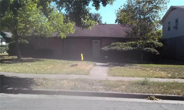 710 Sequoia Dr, Lancaster, TX