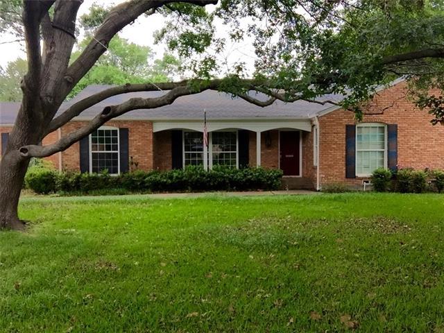 5815 Charlestown Dr, Dallas, TX