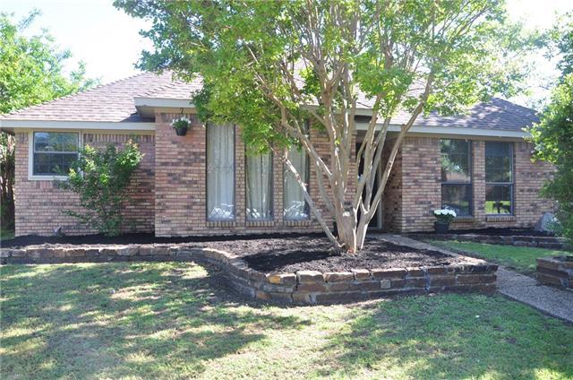 1106 Meadow Creek Dr, Allen, TX