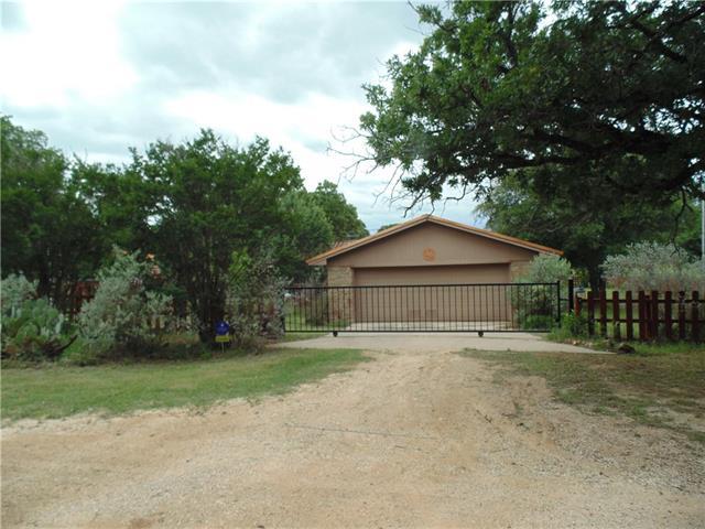 179 Hcr 1246, Whitney, TX