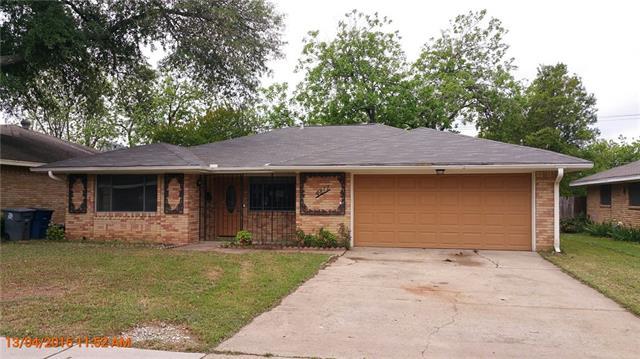 4817 Clubview Dr, Dallas, TX