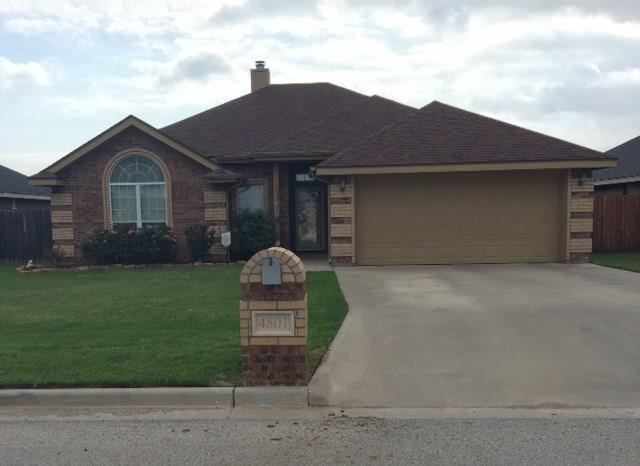 4801 Many Waters Dr, Abilene, TX