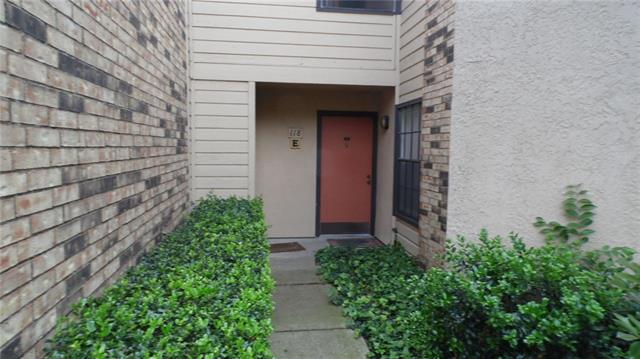5335 Bent Tree Forest Dr #APT 118E, Dallas TX 75248
