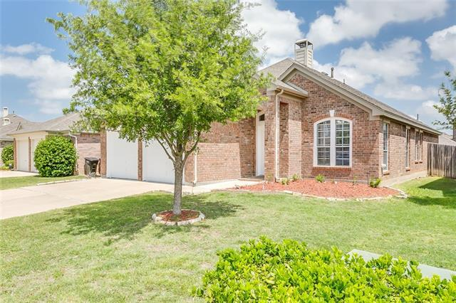 9213 Peaceful Ter, Fort Worth, TX