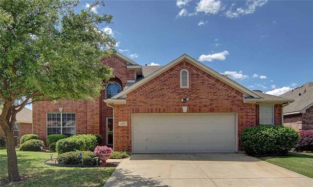 4405 Double Oak Ln, Fort Worth, TX