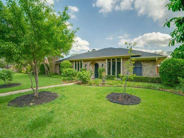 630 Stillmeadow Dr, Richardson TX 75081