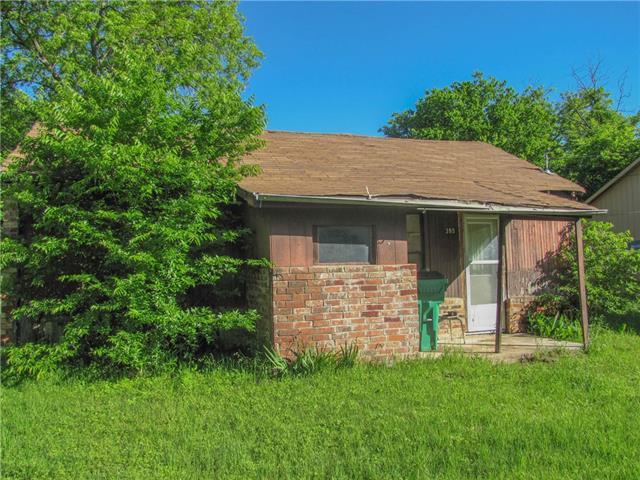 395 W Davis St, Stephenville, TX