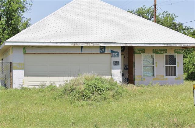 1534 S 8th St, Abilene, TX