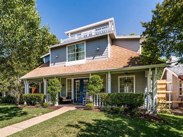 5811 Palo Pinto Ave, Dallas, TX