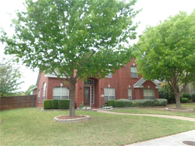 17707 Misty Grove Dr, Dallas, TX