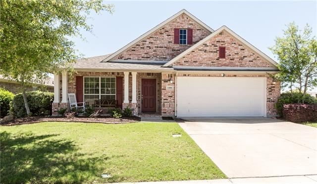 1408 Brownford, Burleson TX 76028