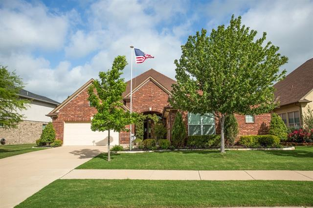 9908 Crestridge Dr, Denton, TX