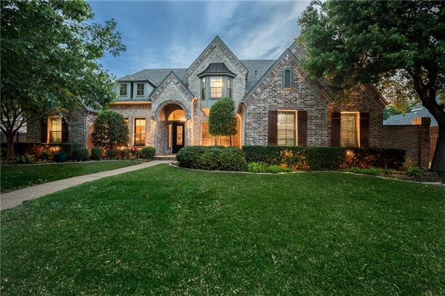 7010 Shepherds Gln, Colleyville, TX
