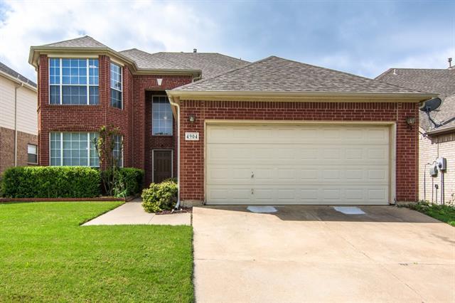 4904 Park Oak Ct, Fort Worth, TX