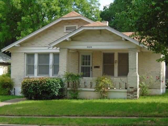 3429 W 5th St, Fort Worth TX 76107