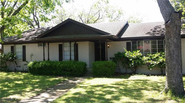 5854 Marview Ln, Dallas, TX