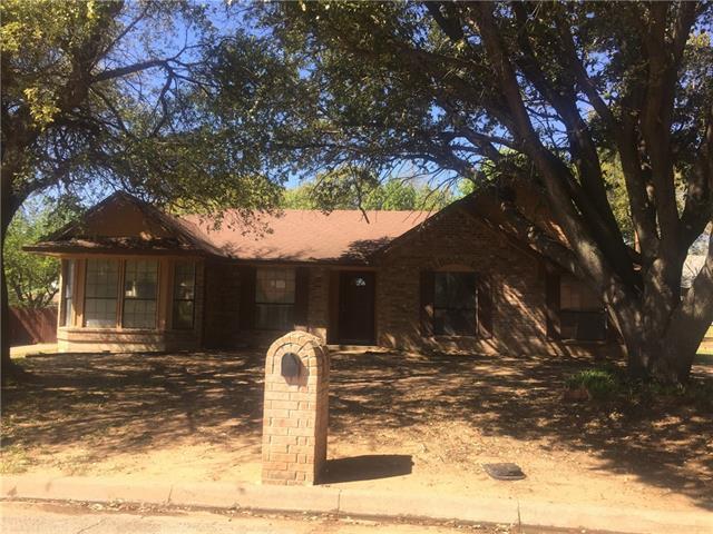 6511 High Country Trl, Arlington TX 76016