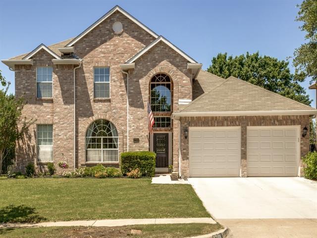 7701 Arcadia Trl, Fort Worth, TX