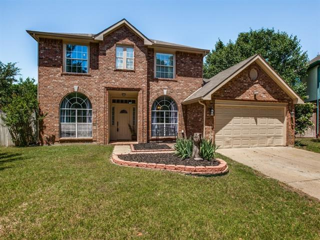 5313 Fort Concho Dr, Fort Worth, TX
