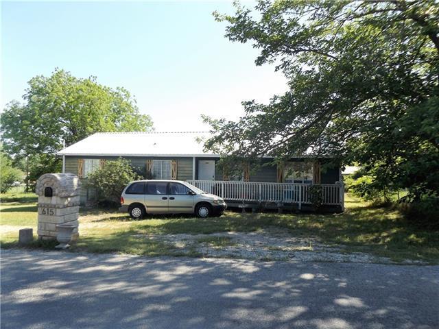 615 Mountain View Trl, Granbury, TX