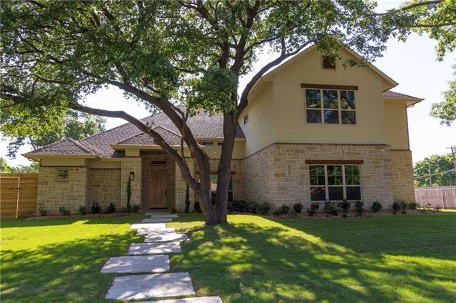 10018 Coppedge Ln, Dallas, TX