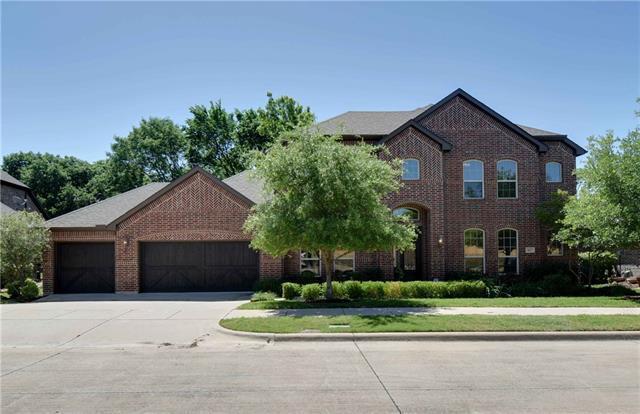 447 Sloan Creek Pkwy, Mckinney, TX