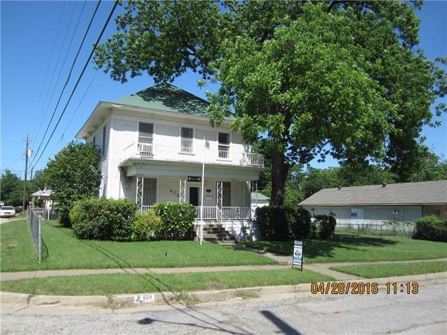Loans near  Essex St, Fort Worth TX