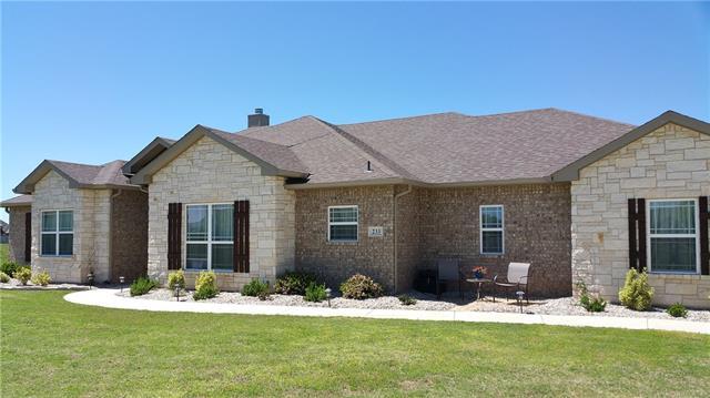 233 Prairie Creek Way, Abilene, TX