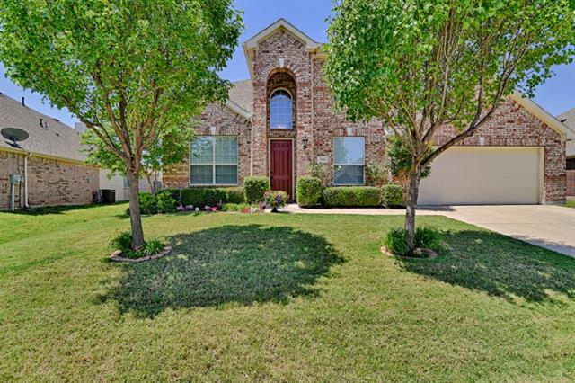 708 Cross Meadow Blvd, Mansfield, TX