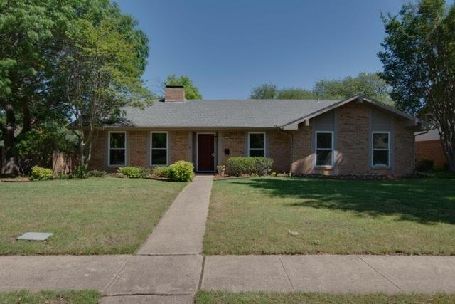 2312 Lawnmeadow Dr, Richardson TX 75080