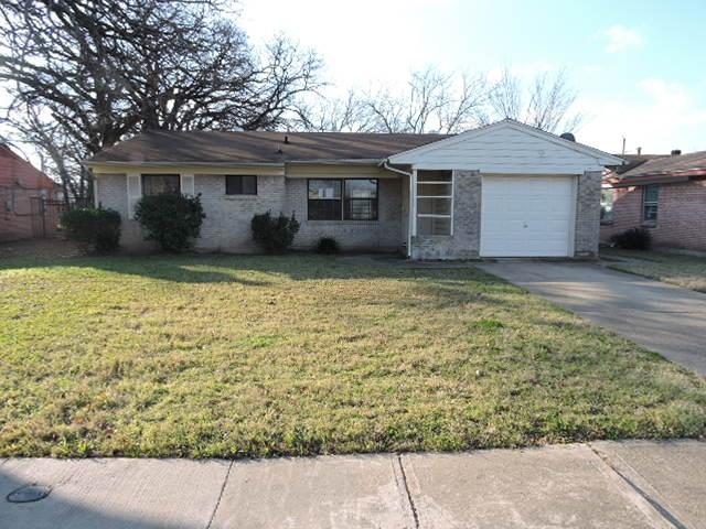 6716 Marla Dr, Dallas, TX