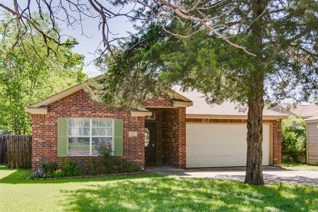 1700 N College St, Mckinney, TX