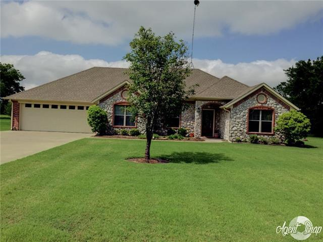 2186 County Road 3305, Greenville, TX