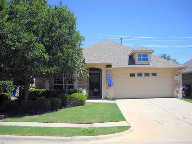 2812 Quietwater Dr, Little Elm, TX
