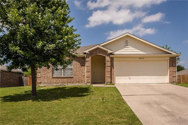 2205 Tailburton Ct, Little Elm, TX